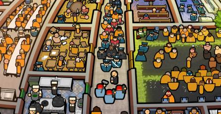 Pronto veremos <em>Prison Architect </em>en iPad y Android