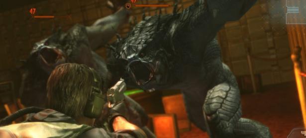 Así se ve <em>Resident Evil: Revelations</em> en PlayStation 4 y Xbox One