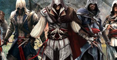 Nueva entrega de <em>Assassin's Creed</em> debutará este año fiscal
