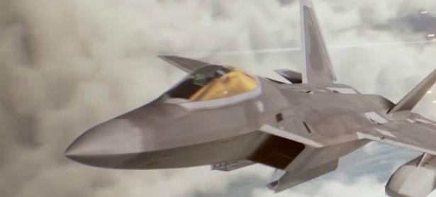 Retrasan el lanzamiento de <em>Ace Combat 7: Skies Unknown</em>