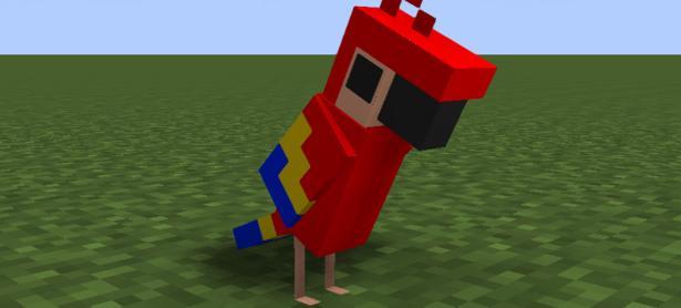 Mojang quiere evitar que niños envenenen aves por culpa de <em>Minecraft</em>