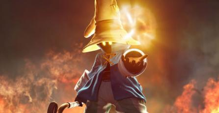 Takashi Katano prefiere remake de juegos anteriores de <em>Final Fantasy</em>
