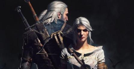 The Witcher contará con una serie en Netflix