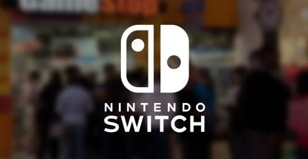 Nintendo Switch fue la consola más vendida de abril en EUA