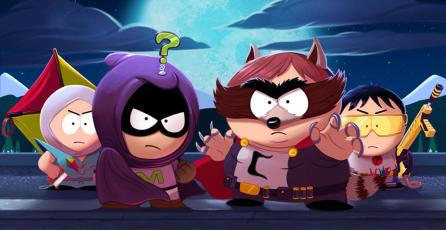 <em>South Park: The Fractured But Whole</em> confirma su fecha de lanzamiento para este 17 de octubre