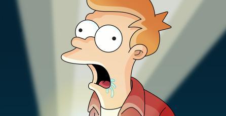 Así será el juego de <em>Futurama</em> para iPhone, iPad y Android