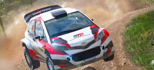<em>WRC 7</em> podría salir en Nintendo Switch