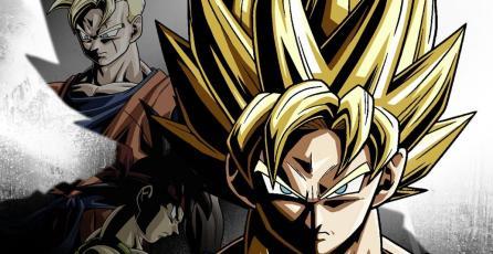 Confirman <em>Dragon Ball Xenoverse 2</em> para Nintendo Switch en Japón