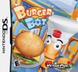 Burger Bot