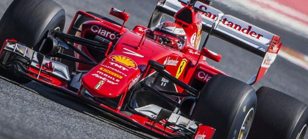Anuncian <em>F1 2017</em> para PC, PS4 y Xbox One