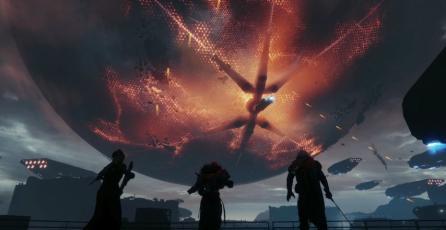 Destiny 2 revela su primer tráiler gameplay