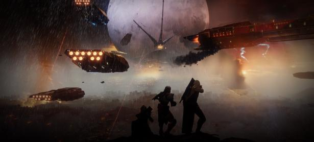 Destiny 2 será una exclusiva de Battle.net en PC