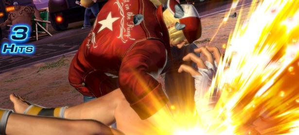 Revelan fecha de lanzamiento de <em>The King of Fighters XIV</em> para PC