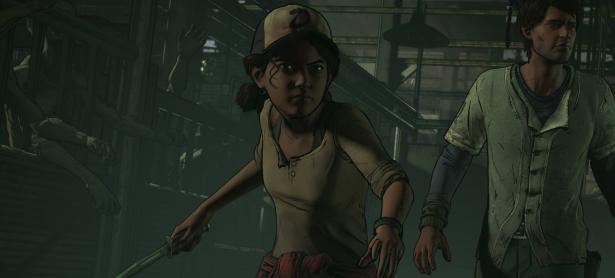 <em>The Walking Dead: A New Frontier</em> llegará a su fin este mes