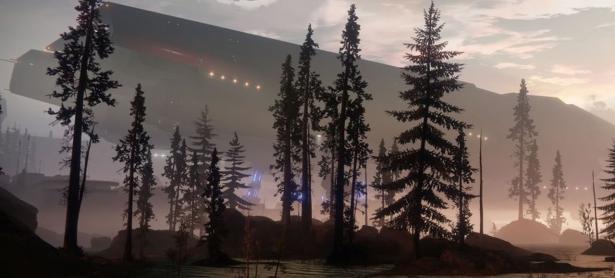 Mira los nuevos entornos de <em>Destiny 2</em>