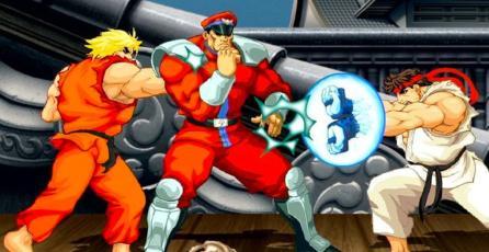 Revisa el nuevo trailer de <em>Ultra Street Fighter II</em>
