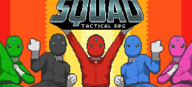 Ya está disponible <em>Chroma Squad</em> en PS4 y Xbox One