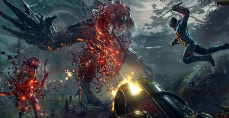 <em>Shadow Warrior 2</em> ya está disponible en PS4 y Xbox One