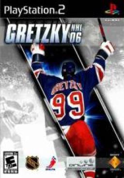 Gretzky NHL 2006