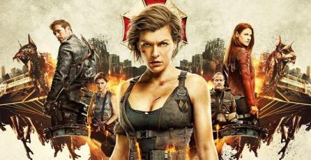 La saga de películas de <em>Resident Evil</em> tendrá un reboot