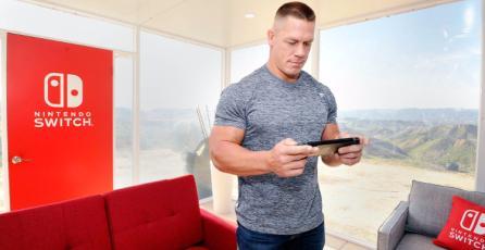 <em>WWE 2K18</em> podría llegar a la Nintendo Switch