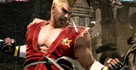 <em>Tekken 7</em> sigue mostrando sus personajes de cara a su inminente lanzamiento