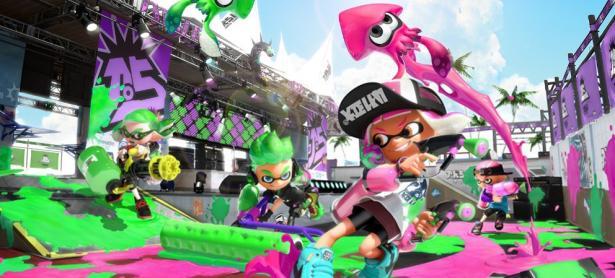 Nintendo venderá cajas vacías de <em>Splatoon 2</em>