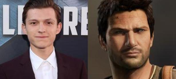 Tom Holland será el encargado de dar vida a Nathan Drake en la película de <em>Uncharted</em>