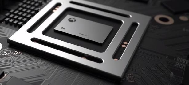 Juegos de Xbox One y Scorpio no tendrán que presentar el mismo frame rate