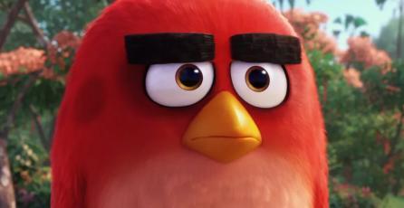 Celebrarán el 10.° aniversario de <em>Angry Birds</em> con una nueva película