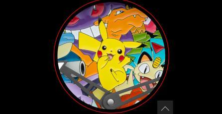 Este reloj de <em>Pokémon</em> cuesta $258,000 USD