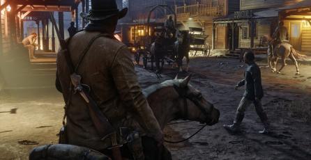 <em>Red Dead Redemption 2</em> se retrasa hasta otoño del 2018
