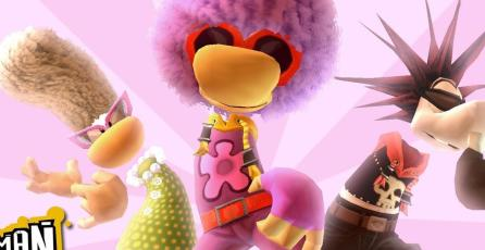 <em>Rayman Raving Rabbids</em> podría llegar a Wii U