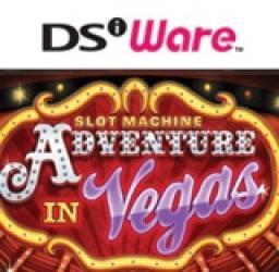 Adventure in Vegas: Slot Machine