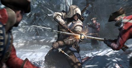 Ya puedes jugar <em>Assassin's Creed III </em>en Xbox One