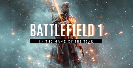 <em>Battlefield 1</em> incorporará mujeres soldado en su próxima expansión