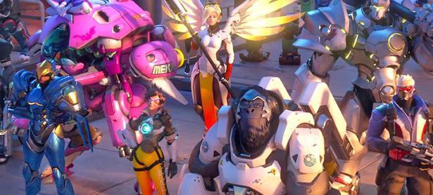 Comunidad mexicana de <em>Overwatch</em> celebrará el primer aniversario del juego