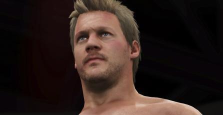 Confirman que <em>WWE 2K18 </em>llegará en otoño