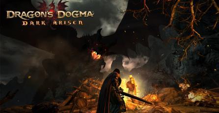<em>Dragon's Dogma: Dark Arisen</em> se estrenará en PS4 y Xbox One