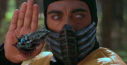 La nueva película de <em>Mortal Kombat</em> será como <em>The Avengers</em> pero ultraviolenta