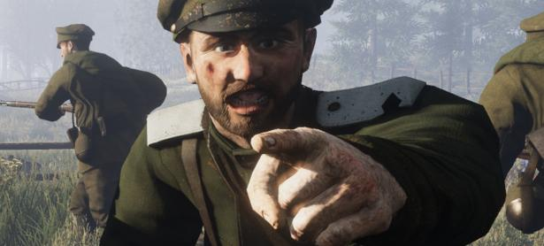 Anuncian <em>Tannenberg</em>, la expansión standalone para <em>Verdun</em>
