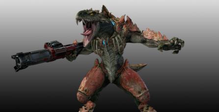 Ve a Sorlag en el nuevo trailer de <em>Quake Champions </em>
