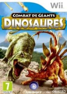 Combat of Giants: Dinosaurs Strike