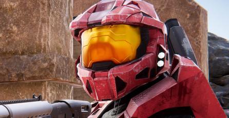 Muestran trailer de <em>Halo</em> para PC hecho por fans