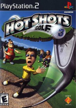 Everybodys Golf 3