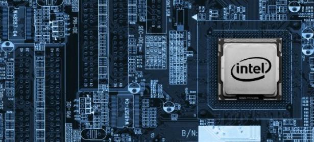 Así serían los procesador Intel con 10 núcleos