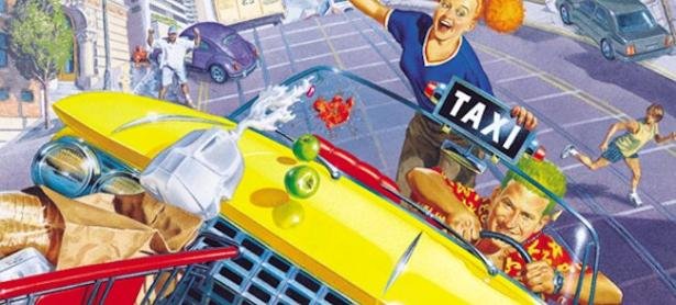 <em>Crazy Taxi</em> ahora está disponible gratis en iOS y Android