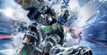 <em>Vanquish</em> ya está disponible en PC