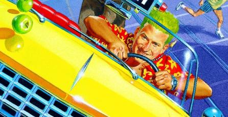 <em>Crazy Taxi</em> ahora es gratis en iPhone, iPad y Android