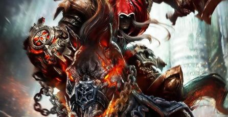 Comparan desempeño de <em>Darksiders: Warmastered Edition</em> en Wii U y Xbox One